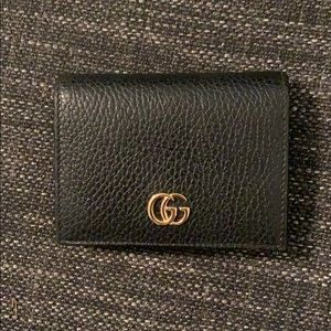 Small Gucci wallet